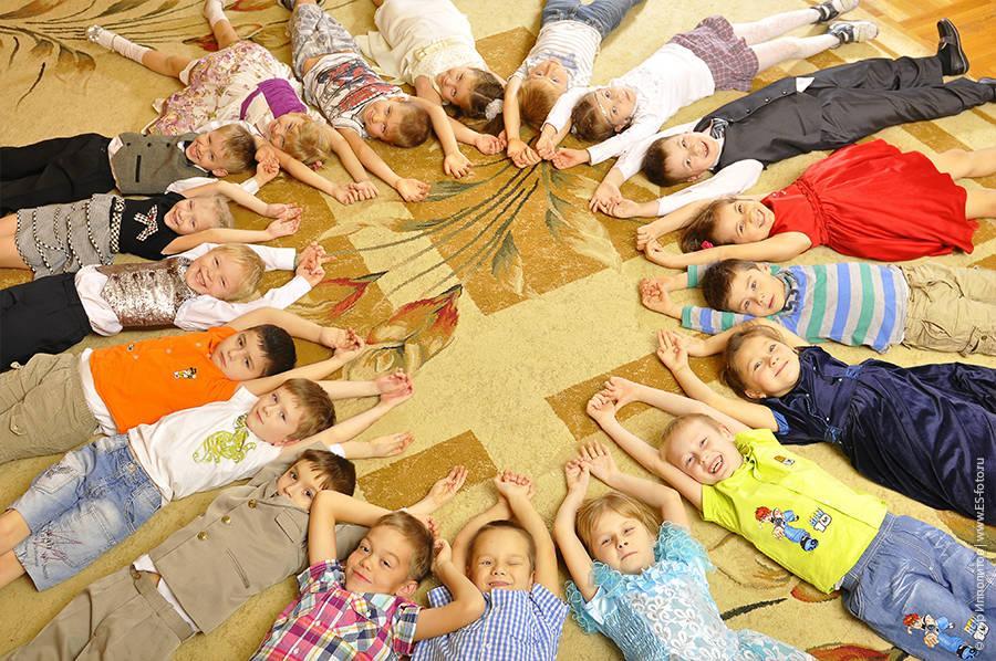 Как сделать фото детей в детском саду 253
