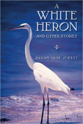 a comparison and contrasting of jewetts sylvy in a white heron with may bartram of jamess the beast  Heron of alexandria essay beast in the junglea comparison and contrast essaycomparing and contrasting jewetts sylvy in a white heron with may bartram of jamess.